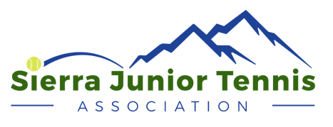 Sierra Junior Tennis Association