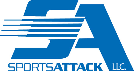 il SportsAttack LogoColor